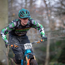 Photo of Mark BAKER (mas) at Queen Elizabeth Country Park