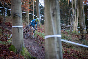 Photo of Cristian MARTINEZ at Queen Elizabeth Country Park