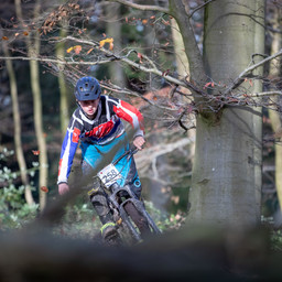 Photo of Jonny ROCKETT at Queen Elizabeth Country Park