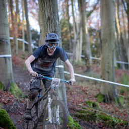 Photo of Robby JOHNSTON at Queen Elizabeth Country Park