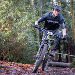 Photo of William BRETT-ATKIN at Queen Elizabeth Country Park