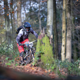 Photo of Damian MAGDALENA at Queen Elizabeth Country Park