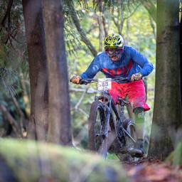 Photo of Aaron GORDON at Queen Elizabeth Country Park