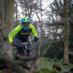 Photo of Tony WIGGINS at Queen Elizabeth Country Park