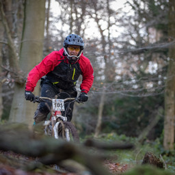 Photo of Chris SEAWARD at Queen Elizabeth Country Park