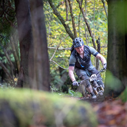 Photo of Alastair BUCHANAN at Queen Elizabeth Country Park