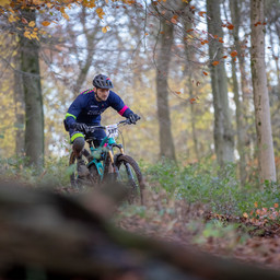 Photo of David BONE at Queen Elizabeth Country Park