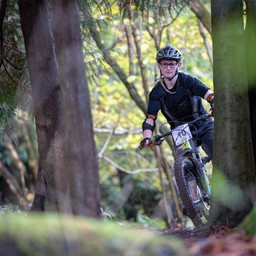 Photo of Rhiannon GUNNER at Queen Elizabeth Country Park