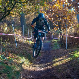Photo of Ben ALCOCK at Stile Cop