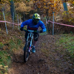 Photo of Ryan CHEETHAM at Stile Cop