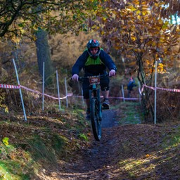 Photo of Richard BRUNTLETT at Stile Cop