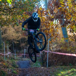 Photo of Callum RHEAD at Stile Cop