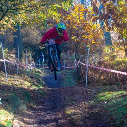 Photo of Robin LANGLEY at Stile Cop