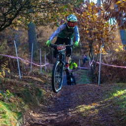 Photo of Owen RICK at Stile Cop