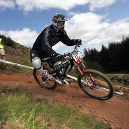 Photo of Seb RAMSAY at Dunkeld