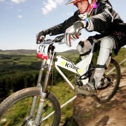 Photo of Ian MCINTOSH at Dunkeld