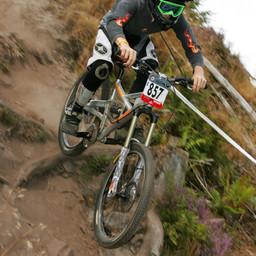 Photo of Adam BRAYTON at Dunkeld
