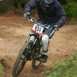 Photo of Liam MOYNIHAN at Dunkeld