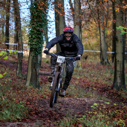 Photo of Luke ASHWOOD at Queen Elizabeth Country Park