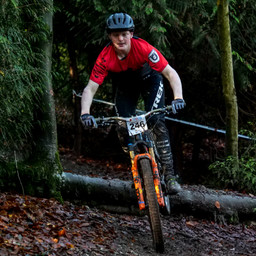 Photo of Luke WILLIAMSON at Queen Elizabeth Country Park