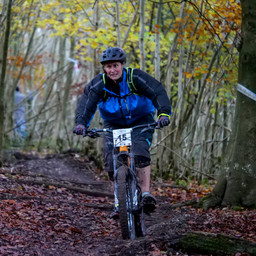 Photo of Renée DIWELL at Queen Elizabeth Country Park
