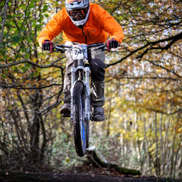 Photo of Toby MASON at Queen Elizabeth Country Park