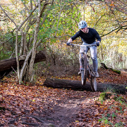 Photo of Billy BORTHWICK at Queen Elizabeth Country Park