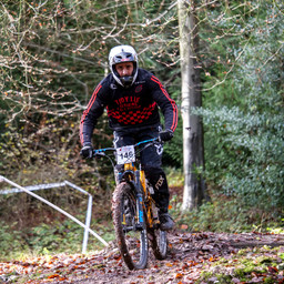 Photo of Mark HAMMOND at Queen Elizabeth Country Park