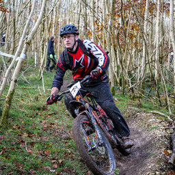 Photo of Andre ANSELL at Queen Elizabeth Country Park