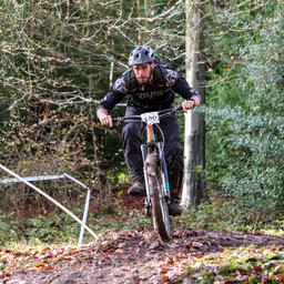 Photo of Thomas KEETCH at Queen Elizabeth Country Park