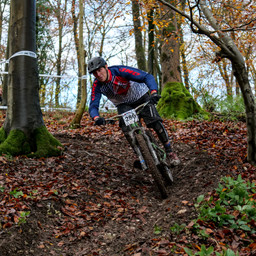 Photo of Jason PUZEY at Queen Elizabeth Country Park