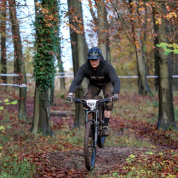 Photo of Rory HEMMINGS at Queen Elizabeth Country Park