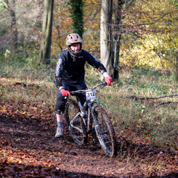 Photo of Keiron ROSS at Queen Elizabeth Country Park