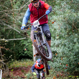 Photo of Dave GRAY at Queen Elizabeth Country Park