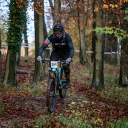Photo of Neil DORLING at Queen Elizabeth Country Park