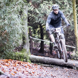 Photo of Jake MILLOTT at Queen Elizabeth Country Park