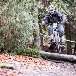 Photo of Shaun ROBINSON at Queen Elizabeth Country Park