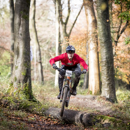 Photo of Tom THAIN at Queen Elizabeth Country Park