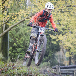Photo of Finn SARE at Queen Elizabeth Country Park