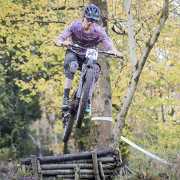 Photo of Thom POTZ-RAYNER at Queen Elizabeth Country Park