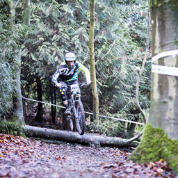 Photo of Daniel VICKERY at Queen Elizabeth Country Park