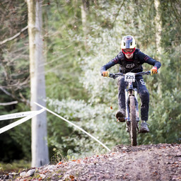 Photo of Ethan PARROTT at Queen Elizabeth Country Park