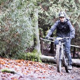 Photo of Steffen DOBKE at Queen Elizabeth Country Park