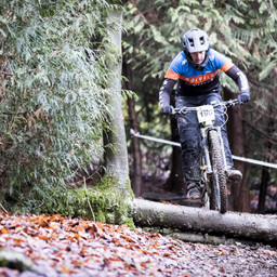 Photo of Andy WIGGETT at Queen Elizabeth Country Park