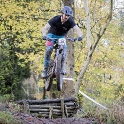 Photo of Ben HORNE at Queen Elizabeth Country Park