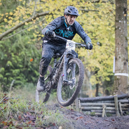 Photo of Simon COLLINS (fun) at Queen Elizabeth Country Park