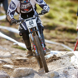 Photo of Paul ANGUS at Fort William