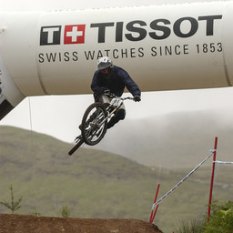 Photo of Ashley CROSS at Fort William