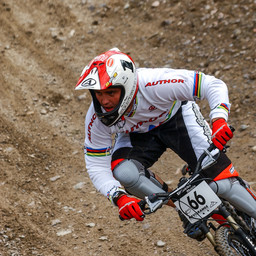 Photo of Michal PROKOP at Fort William