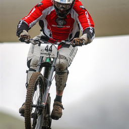 Photo of John LAWLOR at Fort William